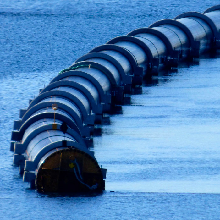 acosta-group subsea pipes installation