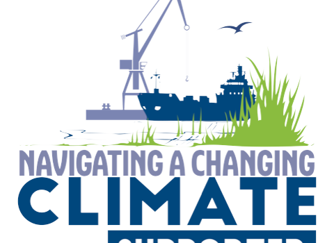 Navigating a changing climate supporter